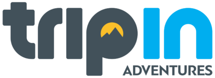 Tripin Adventures Logo