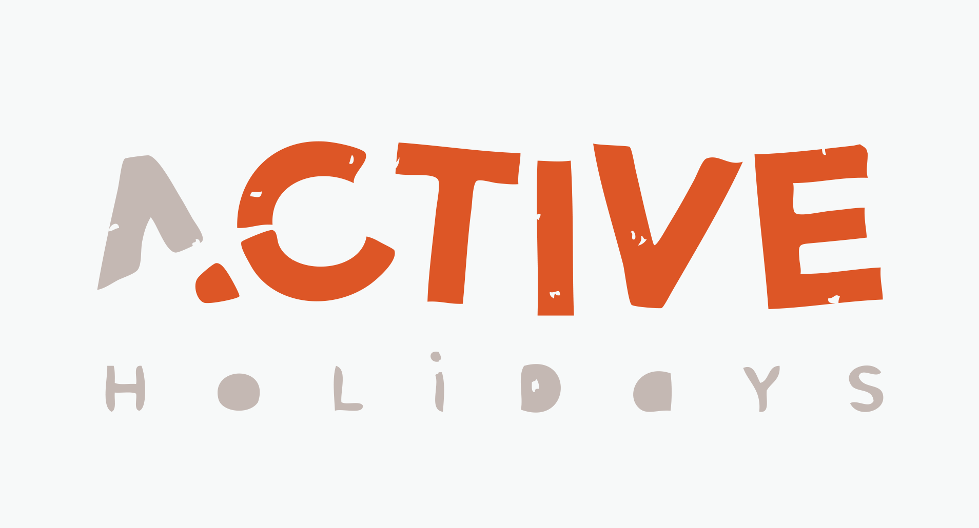 Active Holidays in Greece Logo