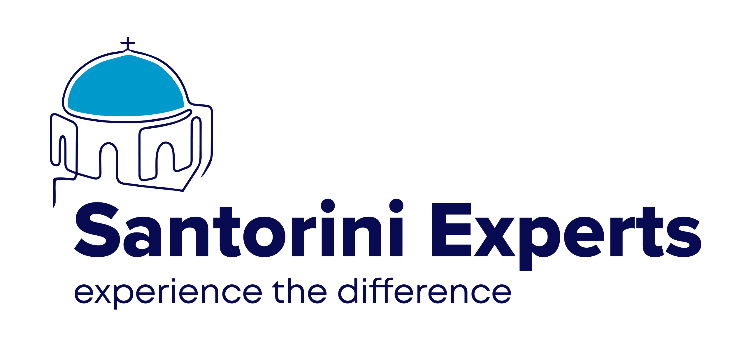 Santorini Experts logo