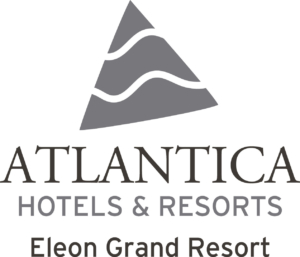 logo of Atlantica Eleon Grand Resort in Zakynthos