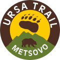 logo of Ursa Trail